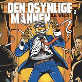 Cover for Den osynlige mannen
