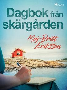 Cover for Dagbok från skärgården