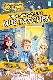 Cover for Den försvunna mustaschen