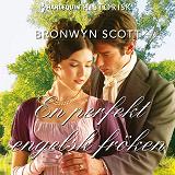 Cover for En perfekt engelsk fröken