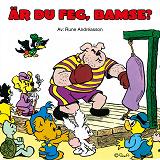 Cover for Är du feg, Bamse?