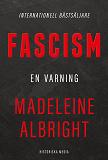 Cover for Fascism: En varning