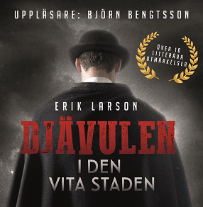 Cover for Djävulen i den vita staden