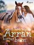 Cover for Arran hittar hem