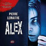 Cover for Alex