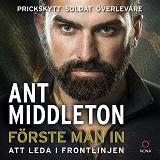 Cover for Förste man in : att leda i frontlinjen