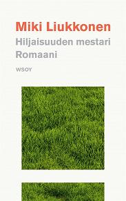 Cover for Hiljaisuuden mestari