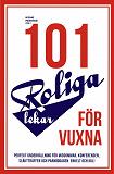 Cover for 101 roliga lekar för vuxna (Epub2)