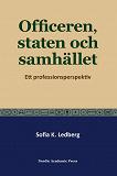 Cover for Officeren, staten och samhället