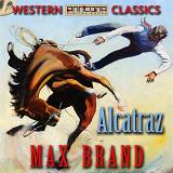 Cover for Alcatraz