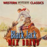 Cover for Black Jack