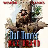 Cover for Bull Hunter