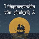 Cover for Tuhannenyhden yön satukirja 2