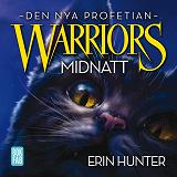 Cover for Warriors 2 - Midnatt
