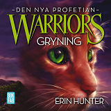 Cover for Warriors 2 - Gryning