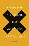 Cover for Om moralens härstamning