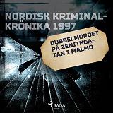 Cover for Dubbelmordet på Zenithgatan i Malmö