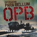 Cover for Operaatio Para Bellum