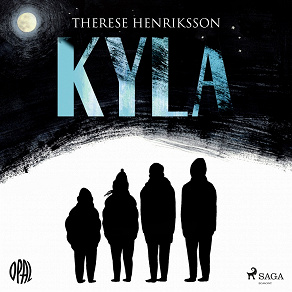 Cover for Kyla