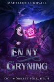 Cover for En ny gryning