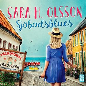 Cover for Sjöbodsblues