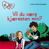 Cover for K for Klara 2 - Vil du være kjæresten min?