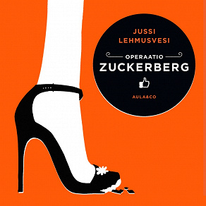 Cover for Operaatio Zuckerberg