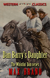 Cover for Dan Barry's Daughter