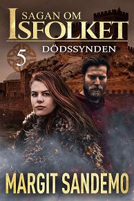 Cover for Dödssynden: Sagan om Isfolket 5