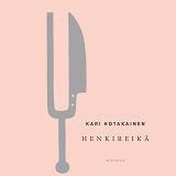 Cover for Henkireikä