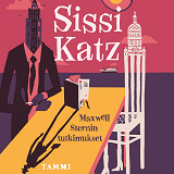 Cover for Maxwell Sternin tutkimukset