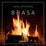 Cover for Avslappning - Brasa