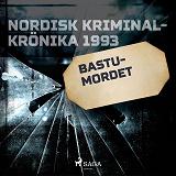 Cover for Bastumordet