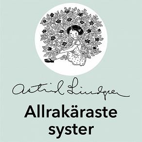 Cover for Allrakäraste syster