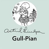 Cover for Gull-Pian