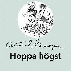 Cover for Hoppa högst