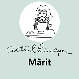 Cover for Märit