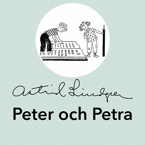 Cover for Peter och Petra