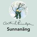 Cover for Sunnanäng
