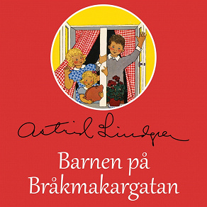 Cover for Barnen på Bråkmakargatan