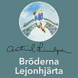 Cover for Bröderna Lejonhjärta