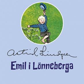 Cover for Emil i Lönneberga