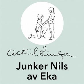 Cover for Junker Nils av Eka