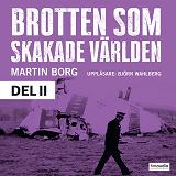 Cover for Brotten som skakade världen, del 2