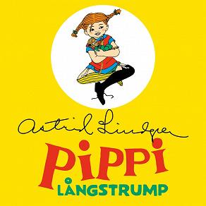 Cover for Pippi Långstrump
