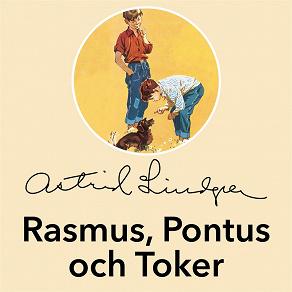 Cover for Rasmus, Pontus och Toker
