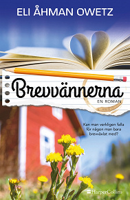 Cover for Brevvännerna