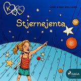 Cover for K for Klara 10 - Stjernejenta