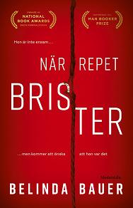 Cover for När repet brister