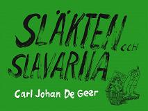 Cover for Släkten och slavarna